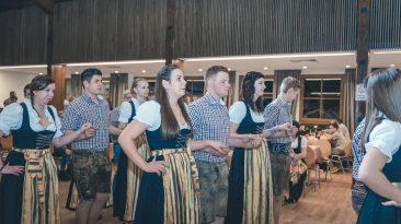 Auftanz Jungbauernball 2019 Foto: Elias Kapeller