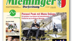 Dorfzeitung März 2019