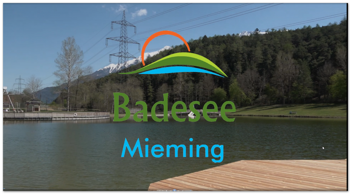 Badesee Mieming Foto: Andreas Fischer