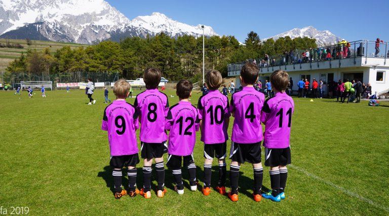 7. Nachwuchscup 2019 Foto: Andreas Fischer