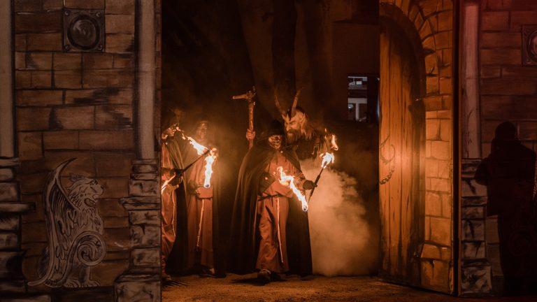 Tuifllauf 2019 Foto: Elias Kapeller