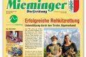 Mieminger Dorfzeitung Juni 2021